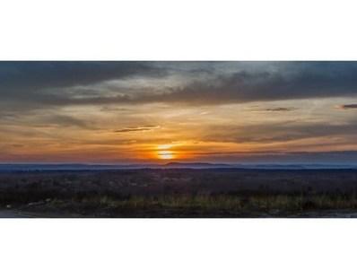 Lot 2 Sunset Ridge, Ludlow, MA 01056 - MLS#: 72320491