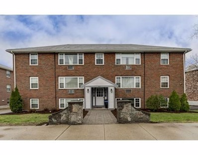469 Sea St UNIT 2, Quincy, MA 02169 - MLS#: 72320493