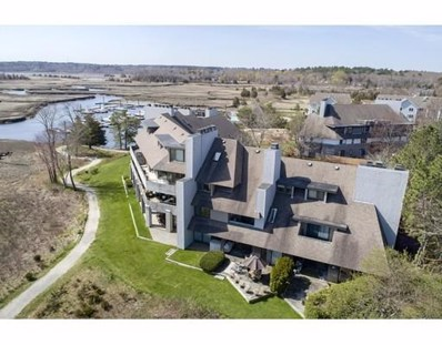 32 Ladds Way UNIT 32, Scituate, MA 02066 - MLS#: 72320507