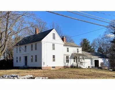 1055 South East, Amherst, MA 01002 - MLS#: 72320511