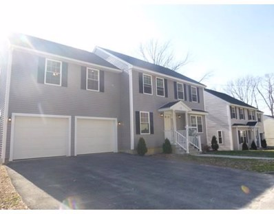 27\/29 Drexel St UNIT 1\/2, Worcester, MA 01602 - MLS#: 72320565