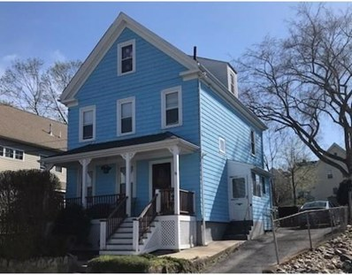110 Glendower Rd, Boston, MA 02131 - MLS#: 72320566