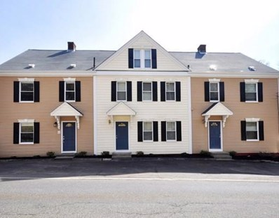 522 Gleasondale Road UNIT 522, Stow, MA 01775 - MLS#: 72320569