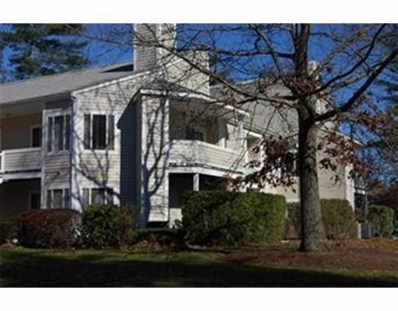 750 Whittenton Street UNIT 824, Taunton, MA 02780 - MLS#: 72320582