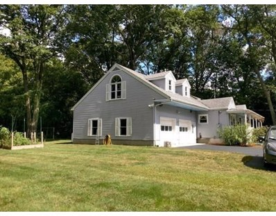 385 Hazel Street, Uxbridge, MA 01569 - MLS#: 72320592