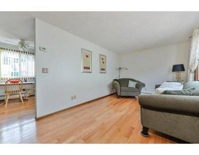 13 Woodside Ave UNIT 13, Everett, MA 02149 - MLS#: 72320667