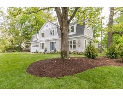 3 Strathmore Rd, Wellesley, MA 02482 - MLS#: 72320673