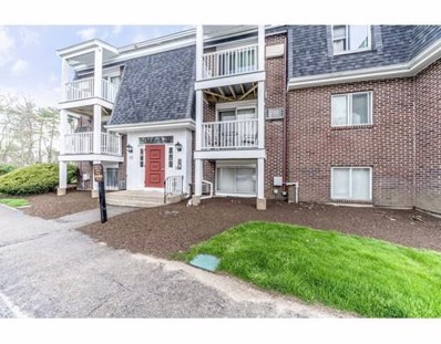 51 Will Dr UNIT 137, Canton, MA 02021 - MLS#: 72320685