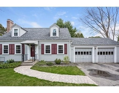 1687 Great Plain Ave, Needham, MA 02492 - MLS#: 72320711