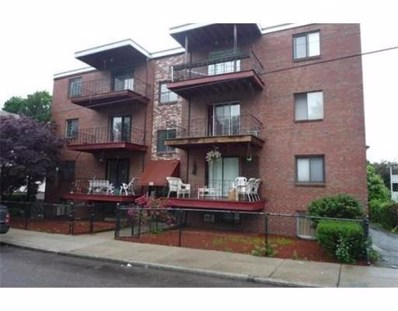 50 Seymour UNIT 8, Boston, MA 02131 - MLS#: 72320749
