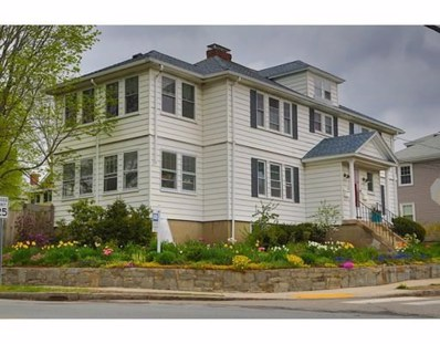 2 Brookdale UNIT 1, Arlington, MA 02474 - MLS#: 72320758