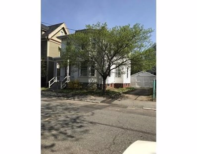 47 Waverly St, Brookline, MA 02445 - MLS#: 72320764