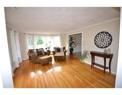 60 Dana Drive, Wrentham, MA 02093 - MLS#: 72320814