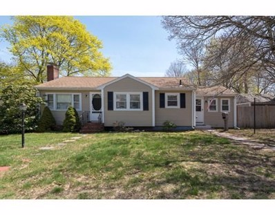 137 Webster St, Rockland, MA 02370 - MLS#: 72320838