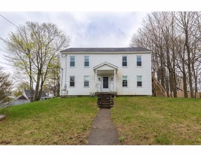 190 Elm St, Marlborough, MA 01752 - MLS#: 72320900