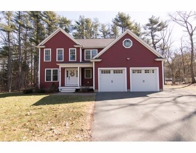 8 Lake St, Norfolk, MA 02056 - MLS#: 72320904