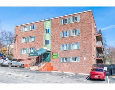 55 Eleanor St UNIT 8, Chelsea, MA 02150 - MLS#: 72320915