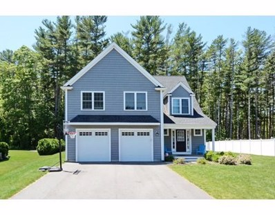 28 Three Rivers Drive, Kingston, MA 02364 - MLS#: 72320933