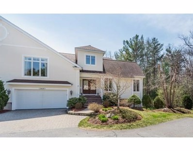 5 Dove Lane UNIT 5, Andover, MA 01810 - MLS#: 72320939