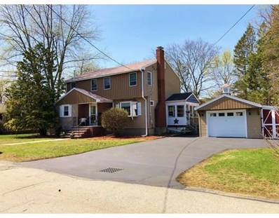 2 Quimby Ave., Woburn, MA 01801 - MLS#: 72321004