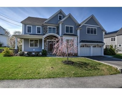 31 Dogwood Lane, Needham, MA 02492 - MLS#: 72321014