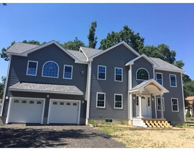 7 Maple Avenue, Scituate, MA 02066 - MLS#: 72321114