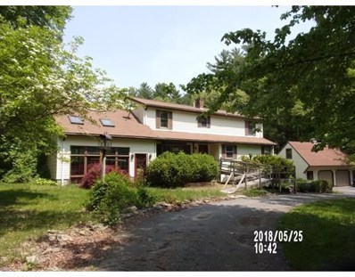 14 Cross St, Douglas, MA 01516 - MLS#: 72321179