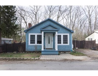 86 Hiland Road, Charlton, MA 01507 - MLS#: 72321183
