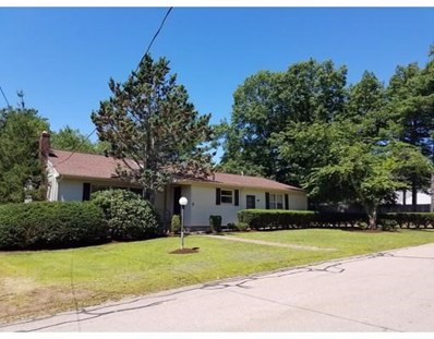 31 James Avenue, Stoughton, MA 02072 - MLS#: 72321189