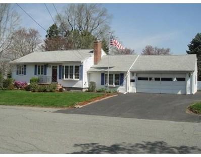 89 Applewood Drive, Marlborough, MA 01752 - MLS#: 72321195