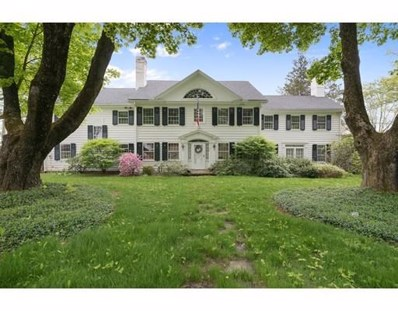 60 Fiske Hill Rd, Sturbridge, MA 01566 - MLS#: 72321207
