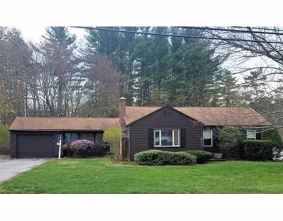 47 Charlton St, Oxford, MA 01540 - MLS#: 72321243