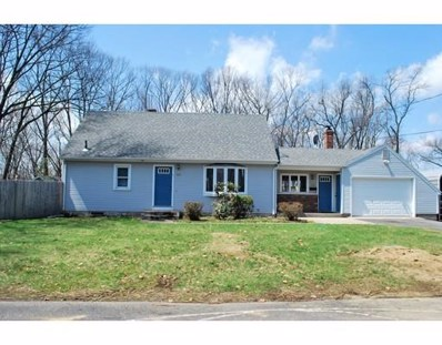 130 4TH Ave, Chicopee, MA 01020 - MLS#: 72321281