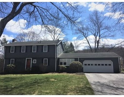 51 Eli Whitney Street, Westborough, MA 01581 - MLS#: 72321291