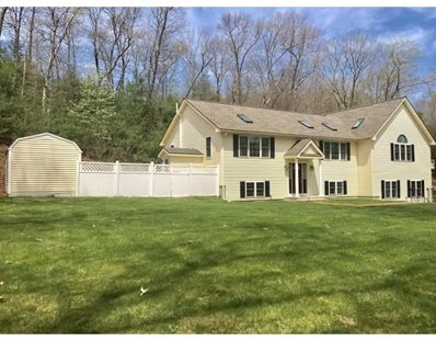 15 Oxbow Road, Oxford, MA 01537 - MLS#: 72321301