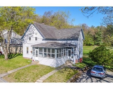 998 Westminster Hill Road, Fitchburg, MA 01420 - MLS#: 72321304