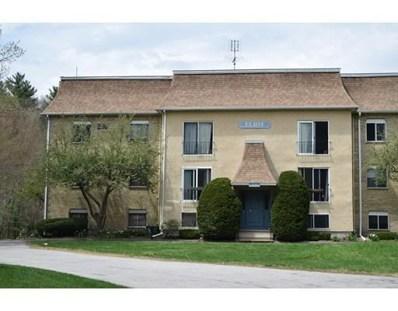 176 Swanson Rd UNIT 308, Boxborough, MA 01719 - MLS#: 72321307