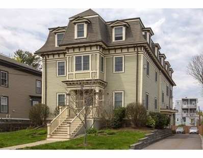 96 Dix Street UNIT 2, Boston, MA 02122 - MLS#: 72321378