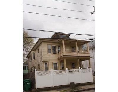 35 Emerald St, Medford, MA 02155 - MLS#: 72321403