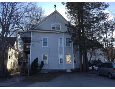 109 Lovell St, Worcester, MA 01603 - MLS#: 72321441