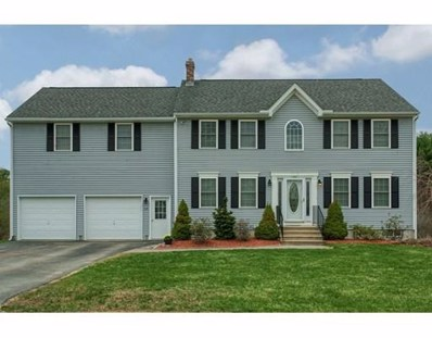 20 Meadowbrook Ln, Templeton, MA 01468 - MLS#: 72321464