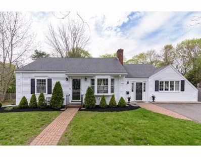 475 Main St, Hingham, MA 02043 - MLS#: 72321472
