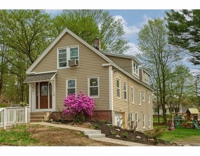 54 Riverneck Road, Chelmsford, MA 01824 - MLS#: 72321475