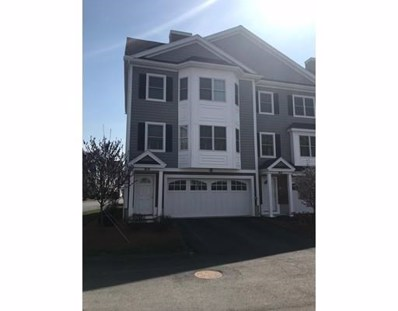 1975 Middlesex St UNIT 24, Lowell, MA 01851 - MLS#: 72321481