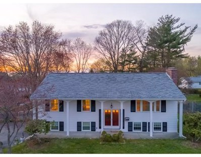 67 Meadow Lane, North Andover, MA 01845 - MLS#: 72321485