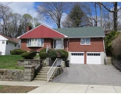 197 Gardner Rd, Brookline, MA 02445 - MLS#: 72321495