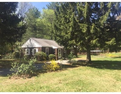 44 Laurelwood Rd, Sterling, MA 01564 - MLS#: 72321544