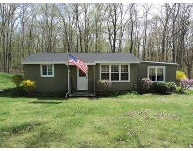 46 Birch Hill Rd, Douglas, MA 01516 - MLS#: 72321624