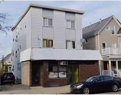 247 Highland Ave, Somerville, MA 02143 - MLS#: 72321631