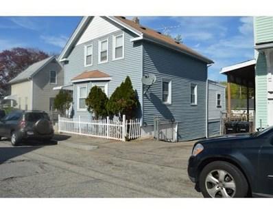 12 Skinner St, Brockton, MA 02302 - MLS#: 72321632